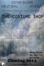 The Costume Shop (2014) afişi
