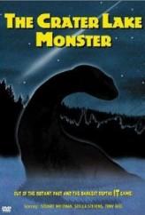 The Crater Lake Monster  afişi