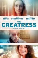 The Creatress (2019) afişi
