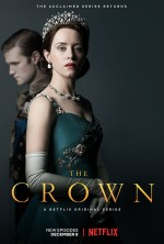 The Crown Sezon 4 (2020) afişi