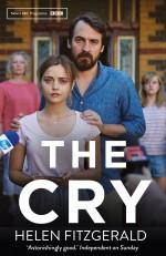 The Cry (2018) afişi