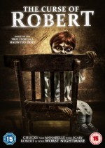 The Curse of Robert the Doll (2016) afişi