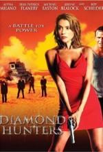 The Diamond Hunters (2001) afişi