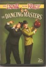The Dancing Masters (1943) afişi