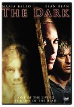 The Dark (2005) afişi