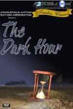 The Dark Hour (1936) afişi