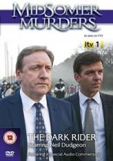 The Dark Rider (2012) afişi