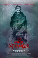 The Dark Stranger (2015) afişi