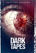 The Dark Tapes (2017) afişi