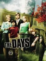 The Days (2004) afişi