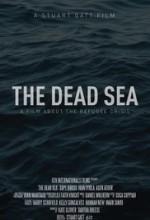 The Dead Sea (2016) afişi