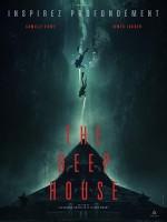 The Deep House (2021) afişi
