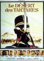 The Desert Of The Tartars