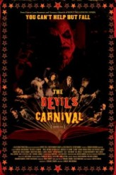 The Devil's Carnival (2012) afişi