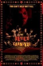 The Devil's Carnival (2012) afişi