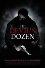 The Devil's Dozen (2013) afişi