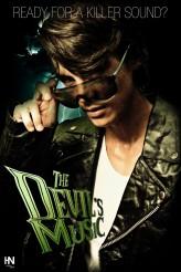 The Devil's Music (2012) afişi