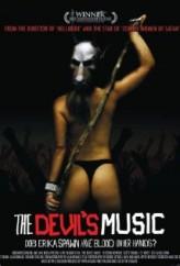 The Devils Music (2008) afişi