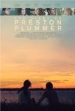 The Diary of Preston Plummer (2012) afişi