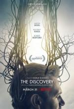 Keşif (2017) afişi