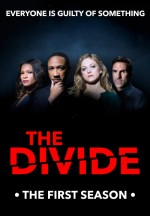 The Divide  afişi