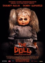 The Doll (2016) afişi