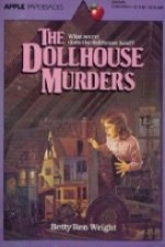 The Dollhouse Murders (1992) afişi