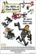 The Don of 42nd Street (2009) afişi