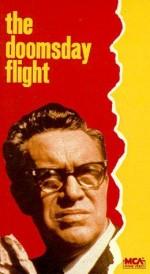 The Doomsday Flight (1966) afişi