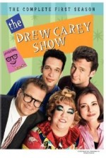 The Drew Carey Show (1995) afişi