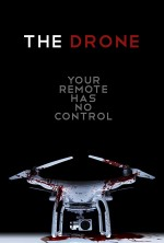 The Drone (2019) afişi