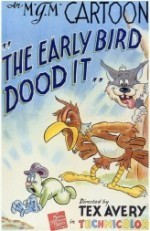 The Early Bird Dood It! (1942) afişi
