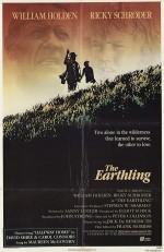 The Earthling (1980) afişi