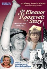 The Eleanor Roosevelt Story (1965) afişi