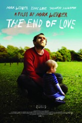 The End of Love (2012) afişi
