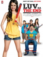The End of Luv
