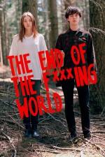The End of the F***ing World Sezon 1 (2017) afişi