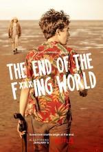 The End of the F***ing World Sezon 2 (2019) afişi