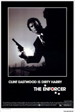 The Enforcer (1976) afişi