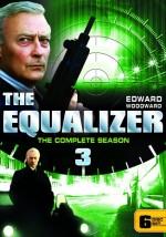 The Equalizer Sezon 3 (1987) afişi