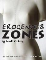 The Erogenous Zone (2007) afişi
