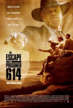 The Escape of Prisoner 614 (2018) afişi