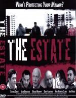 The Estate Film (2011) afişi