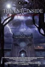 The Evil Inside (2017) afişi