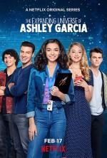 The Expanding Universe of Ashley Garcia (2020) afişi
