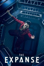 The Expanse Sezon 3 (2018) afişi
