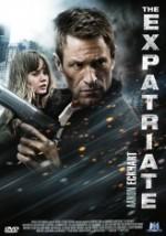 The Expatriate (2012) afişi