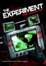 The Experiment Whos Watching You (2012) afişi
