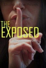 The Exposed (2014) afişi