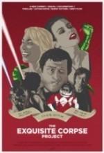 The Exquisite Corpse Project (2012) afişi
